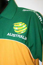 Australia Socceroos Jersey Small & Medium Football Federation AFC