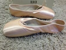 Bloch Serenade SO131L Pointe Shoes