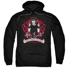 Ncis - Goth Crime Fighter Adult Pull-Over Hoodie