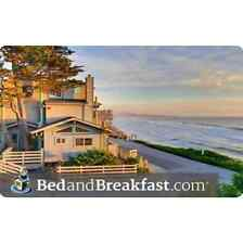BedandBreakfast.com Gift Card - $50, $100 or $300 - Fast Email delivery