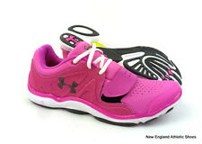 Under Armour Micro G Renegade running shoes for women - Psychadelic Rose