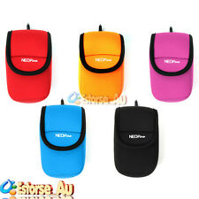 5 Color Neoprene Soft Camera Protective Case Bag Pouch Cover For Canon G7X