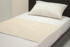 Dr Twiner Machine Washable, Stay Dry 3 litre Absorbent Bed Pads