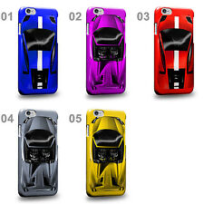 CASE88 Art Collections Hand Drawing Sport Car Design Phone Case Cover