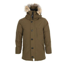 New Mens Canada Goose  Chateau Parka - Green