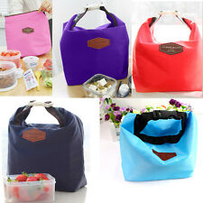 Portable Picnic lunch insulated cooler Bag multi-function outdoor Travel Picnic