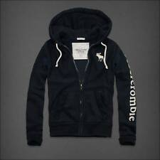 Abercrombie & Fitch Men by Hollister HOODIE Navy Small , S