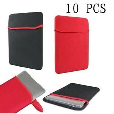 Wholesale lot of 10 pcs universal cases for tablet samsung LENOVO Acer Dell
