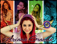 """Ariana Grande """" Rock Star """" Personalized T-shirts"""