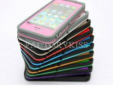 Waterproof Shockproof Dirt Proof Durable Case Cover For Apple iPhone 5 5s GTD