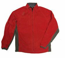 Sunice Golf Mens Polartech Fleece Red