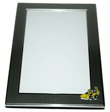 Yellow JCB Digger Picture Frame! NEW - Gift. 4 frame sizes!