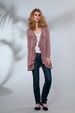 EcoSkin Tencel Darling Cardigan Wrap, NWT