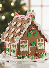 Christmas gingerbread house light switch plate wall art Home Decor made in USA