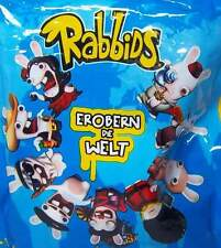 Ubisoft Rabbids Figure Conquer The World To Select