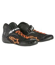Alpinestars 2015 Tech 1-K Shoes - Free Shipping in the Continental United States