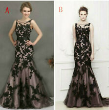 2014 sexy Long Party Formal Evening Ball Prom Cocktail Dresses Wedding Gown