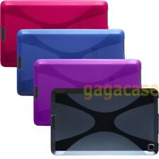 Amazon Kindle Fire HD 6 Inch Tablet 2014 Model Gel Protective Case Skin Cover