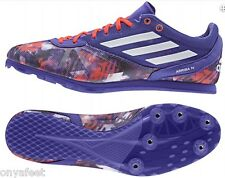 Adidas Mens Arriba 4 MENS RUNNING/SPIKES/TRACK AND FIELD/TRAINING/RUNNERS SHOES
