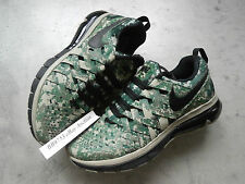 "Nike Fingertrap Max NRG 644672 203 ""ARMY CAMO"" sz 8 to 13 green brown air 90 1"