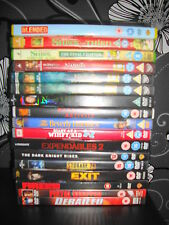 DVD MULTI-LISTING ~ CLEAROUT ~ MANY TO CHOOSE FROM