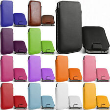 for Samsung S5282 Galaxy Star Duos Leather case Pouch Phone Bag Cases Cover