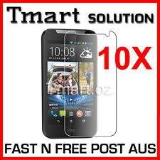 Ultra Clear & Matte Anti Glare LCD Screen Protector Guard FOR HTC Desire 310