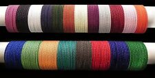 12 Colored Bollywood Design Mate Finishing Metal Bangles Karvachuath Jewelry