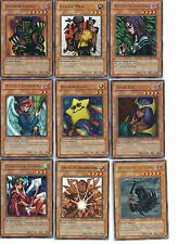 Choose Your Yugioh Rare R Trading Card P R S T M