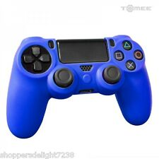 Tomee Silicone Sleeve Cover for Playstation 4 PS4 Wireless Controller