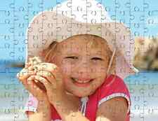 Personalised Wooden Jigsaw with your Photo Image and/or Text Amazing Xmas Gift
