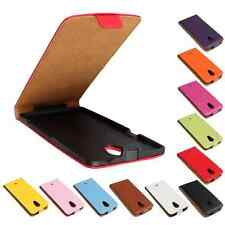 Flip Leather Silm and light Mobile Phone Case Cover  For HTC