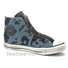 Shoes Converse All Star CT As Hi Canvas/Leather 1C14FA11 Horse spots LTD Fashion