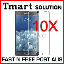 Ultra Clear & Matte Anti Glare LCD Screen Protector FOR Samsung Galaxy Note Edge