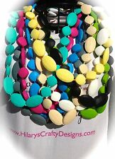 SillyMunk™ Silicone Teething/Nursing Necklaces BPA Free