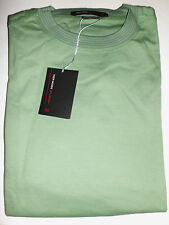 NEW MENS NIKE TIGER WOODS COLLECTION L/S JERSEY PULLOVER, GREEN BLADE, LARGE