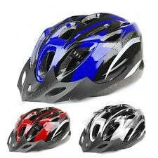 New Sports Mens Adult Street Bike Bicycle Road Cycling Shockproof Safety Helmet