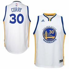 Stephen Curry Golden State Warriors YOUTH Adidas New 2014-15 Swingman Jersey