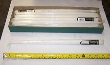 "1 Dozen 15"" Patrician Hand Dipped Taper Candles Color Choice Made In USA"