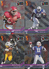 1992 Wild Card Stat Smashers Complete Your Set