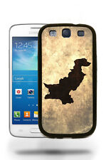 Pakistan Country Vintage Case Cover for Samsung Galaxy S3 S4 S5 Note 2 3 4