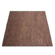 1/8 Felted Rug Pad - Many sizes to choose from. Round, Rectangle and Square.