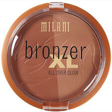 Milani Bronzer XL All Over Glow -Choose Color