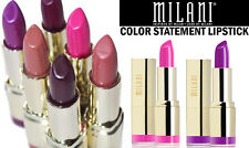 Milani Color Statement Lipstick-Choose Color
