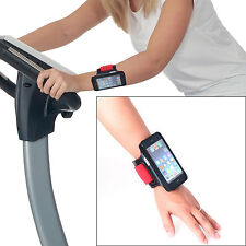Arm Wrist Band Strap Case Cover Holder for iPhone5 5S Running Sport Gym Use 2015