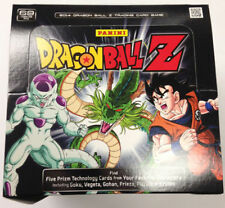Dragonball Z DBZ CCG TCG Panini Cards ~Get All Starter Deck MP Sets + Mastery!