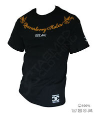 Boxing T-Shirt, Queensberry rules, MMA