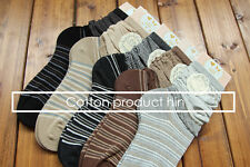 5 Pairs Set Womens' Classic Design Cotton Socks for 2014 Fall/Spring 40% Off!