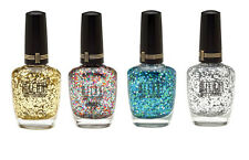Milani Jewel FX Nail Lacquer-DBP, Toluene, and Formaldehyde free.