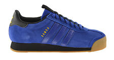 Adidas Samoa Mens' Shoes Collegiate Royal/Black/Sunshine c75452